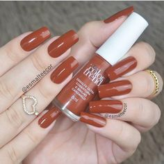 Fancy Nails, Pretty Nails, Nail Paint Shades, Luxury Nails, Neutral Nails, Stylish Nails, Creative Nails, Love Makeup, Simple Nails