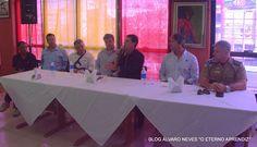 """BLOG ÁLVARO NEVES """"O ETERNO APRENDIZ"""" : VÍDEO - MARQUINHO MENDES QUEBRA O PROTOCOLO PARA A..."""