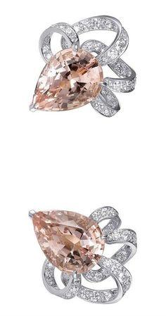 Sortilège de Cartier beauty bling jewelry fashion