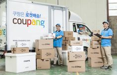South Korea Court Allows Coupang to Continue 'Rocket Delivery' Service Talent Management, Asset Management, Management Company, 1 Billion Dollars, Retail News, Accounting Firms, Consulting Firms, World's Biggest, Digital Media