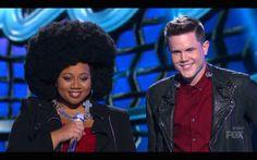 La'Porsha Renae, Trent Harmon - See You Again - American Idol - Mar 10, ...