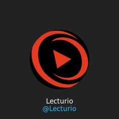 Lecturio's Twitter Profil als animiertes Video | via Vizify