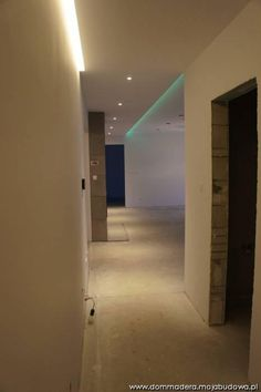 blog budowlany - mojabudowa.pl Beautiful House Plans, Beautiful Homes, Design Case, My Design, Bungalow House Design, 3 Bedroom House, Facade House, My House, Sweet Home