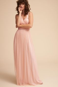 Fleur Dress from @BHLDN - $250! obsessed w/this one....