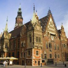 Wrocław Town Hall - Rynek