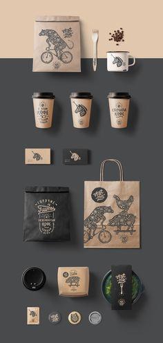 coffee logo Showcase and discover creative - coffee Coffee Shop Branding, Cafe Branding, Coffee Logo, Coffee Packaging, Coffee Coffee, Bread Packaging, Coffee Club, Chocolate Packaging, Drinking Coffee