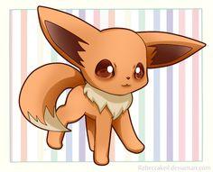 Another little pokemon chibi! The Umbreon Eeveelution. Espeon is next, friends! Pokemon Eeveelutions, Eevee Evolutions, Eevee Wallpaper, Wolf Spirit Animal, She Wolf, All Pokemon, Pokemon Stuff, Pokemon Pictures, Cute Chibi