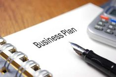 Writing a Business Plan: Outline & Format