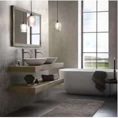 houten wastafelmeubel houten wastafelmeubel Essence New Chrome Single Hole Watersense Bathroom Sink Faucet With Drain Unser Nivel. Bathroom Inspiration, Interior Inspiration, Bathroom Interior Design, Home And Living, Sweet Home, New Homes, Room Decor, Pitta, Future