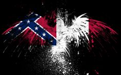 Rebel Wallpapers for Phone Design Ideas Confederate Flag Desktop 1920x1200px
