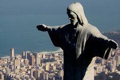 Christ the Redeemer / Corcovado Mountain, Rio de Janeiro