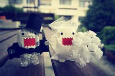 Just Married :D