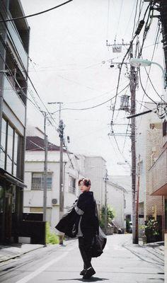 Ryosuke Yamada, Fullmetal Alchemist, Street Photography, Idol, Scene, Artwork, Pictures, Jumpers, Photos