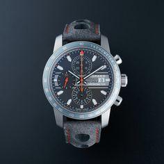 1344c55ee1ebd Chopard Grand Prix De Monaco Historique Chronograph Automatic //  168992-3032 // Store