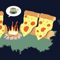 http://www.qwertee.com/product/campfire-tales-of-a-pepperoni-pizza/