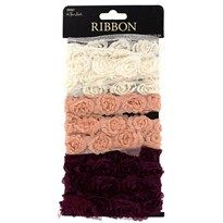 Scrapbooking & Paper Crafts, Embellishments- Brads, Flowers, Ribbon & More | Shop Hobby Lobby
