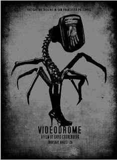 Videodrome - David Cronenberg (1983)