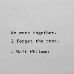 Moon Quotes Discover Walt Whitman Quote on Love Cute Love Quotes, Change Quotes, The Words, Together Quotes, We Are Together, Moon Quotes, Life Quotes, Relationship Quotes, Career Quotes