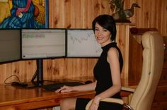 Finding and Following My Passion in the Finance Industry – Business News Daily | Lady F |