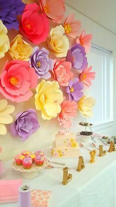 Para sua festa de aniversário, chá de bebê, bodas, desfiles,casamentos e onde mais sua criatividade pedir!                                ...