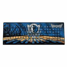 NBA Orlando Magic Wireless Keyboard, x Blue