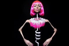 """NSFW 18: Skeleton Barbie / Bodypainting Project    (NSFW/18) Making of with Timelapse Shooting & Post Production """"Skeleton Barbie"""".  CREDITS:  Bodypaint: BlackCat BodyArts / Elisabeth Mader (http://ift.tt/2gib0X9) Pic & Retouch: Impressive Photo / Martin Wahler (http://ift.tt/2gibdtq) Pic & Retouch: Thomas Kilian - Soulcatcher Photography (http://ift.tt/2gi9EMa)  Text image and video via pixelcode / Martin Wahler   SUBSCRIBE Get Latest VideosPromotions & Exclusive Offers Via Email: We don't…"""