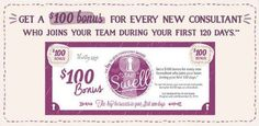 Wow!  Who could use an extra $400 by sharing the Thirty-One Opportunity