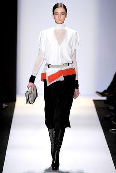 BCBG Max Azria Fall 2011 Ready-to-Wear Fashion Show