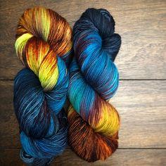 Crochet Yarn, Knitting Yarn, Knitting Patterns, Knitting Projects, Crochet Projects, Yarn Painting, Yarn Inspiration, Yarn Stash, Yarn Ball