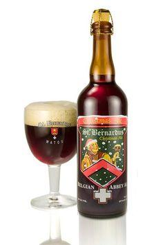 Cuatro cervezas para comer y brindar esta Navidad - https://www.conmuchagula.com/cuatro-cervezas-para-comer-y-brindar-esta-navidad/?utm_source=PN&utm_medium=Pinterest+CMG&utm_campaign=SNAP%2Bfrom%2BCon+Mucha+Gula