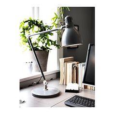 ARÖD Arbeidslampe - IKEA