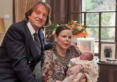 Princesa Kalina da Bulgária Behold a parte a mais nova de crap real Simeon Hassan Kitin