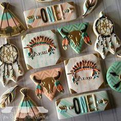 Native Indian cookies
