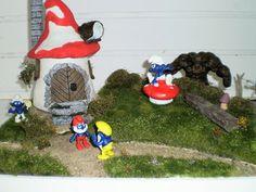 Diorama, Christmas Nativity, Dioramas