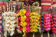 flores de maiz: