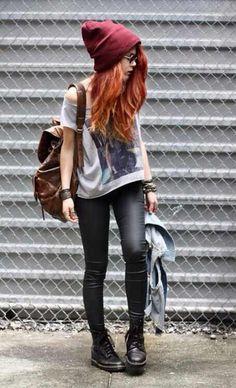 Luanna Perez my fav fashion blogger