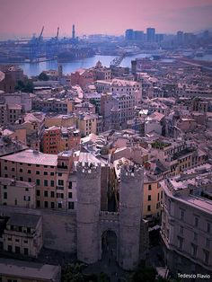 corso italia genova | Genova | Pinterest | Italia and Italy
