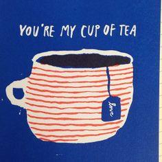 #love #tea #valentines combo!