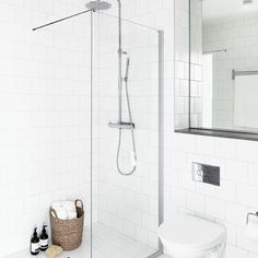 Clean, modern, simple