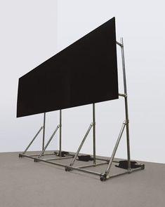 Banks Violette - Black billboard