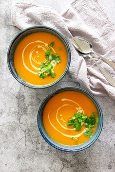 Veggie Recipes, Soup Recipes, Healthy Recipes, Healthy Foods, Veggie Dinner, Happy Foods, Healthy Soup, Soups And Stews, Soul Food