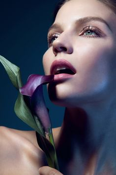 Beauty Photography by Maggie West – Inspiration Grid   Design Inspiration
