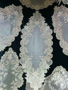 Salon takımı Romanian Lace, Fashion Casual, Point Lace, Bargello, Antique Lace, Table Toppers, Ribbon Embroidery, Couture, Damask