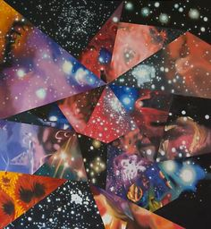 James Rosenquist helped define Pop Art in its heyday with his boldly scaled painted montages of commercial imagery. Love Collage, Collage Art, Collages, Pop Art, James Rosenquist, Social Art, Oldenburg, Museum Exhibition, Cultura Pop