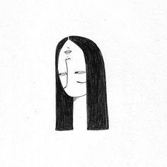 Line Art Illustration Art Inspo, Kunst Inspo, Inspiration Art, Art Bizarre, Weird Art, Art And Illustration, Arte Indie, Art Du Croquis, Psychedelic Art