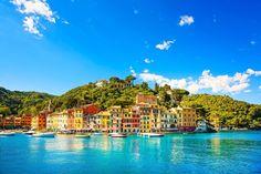 Portofino_Italien_Ligurien