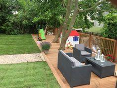Afbeeldingsresultaat voor hek tuin langs water gardening