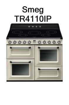 Smeg TR4110IP Electric Range Cookers, Kitchen Appliances, Diy Kitchen Appliances, Home Appliances, Electric Stove