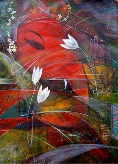 Indian Artist - Ranit Dutta