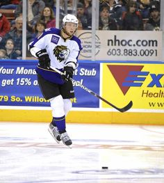 LA Kings Blue Liner Prospect Jake Muzzin Is Waiting Patiently For His Chance